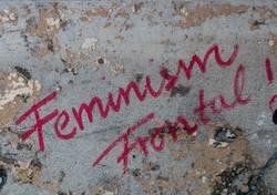 Feminism Frontal ! UT HH19