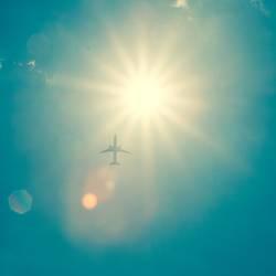 Ab in die Sonne