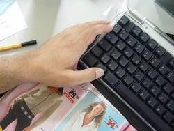 Tastatur Design