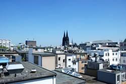 Köln View
