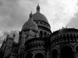 La coeur du Paris