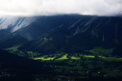 Grüne Herz von Österreich