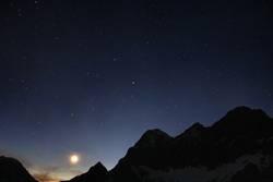 Starshot Dachstein