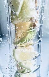 Erfrischungsgetränk
