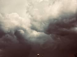 Wolken Wetter