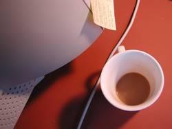 coffee@work