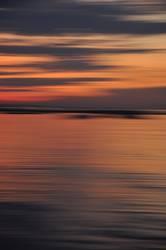 Gute Nacht Meer