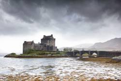Eilean Donan Castle (Schottland)