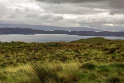 Isle of Sky in Schottland