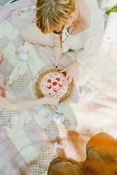 Birthday-Picknick