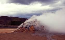 Wolkenfabrik (isländisches Modell)