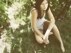 im Garten I