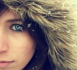 2. ich mag den Winter...