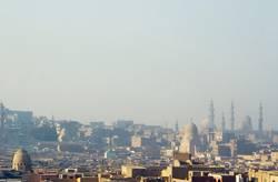 Kairo [Smog]