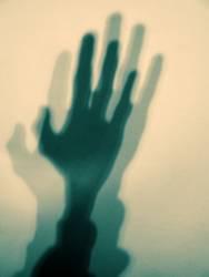 hands of god