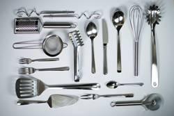 Super Still Leben | Küchenwerkzeug