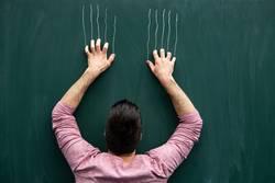 Fingerspitzengefühl | ...nicht die schönsten Gefühle