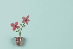 Fingerhut tut Blume gut