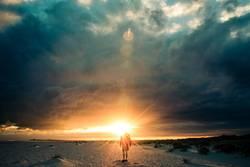 Sonnenreise