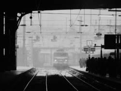 Gare St-Lazare