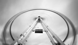 rotating 3