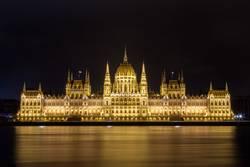 Golden Budapest