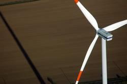 Windpark Erfurt