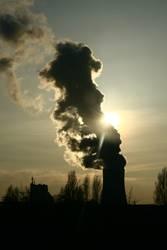 (Solar) Kraftwerk