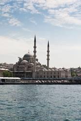 Istanbul die heimliche Hauptstadt der Türkei