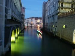 Venedig Langzeitbelichtung