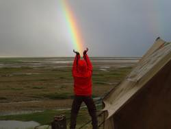 Regenbogenfänger