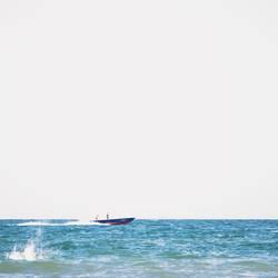 Für dich solln bunte Boote fahrn