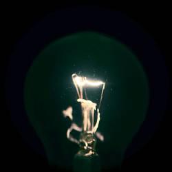 flashing light I