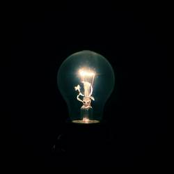 flashing light II