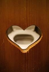 Ein Herz für Spanner