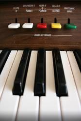 Musikerziehung Lektion 1