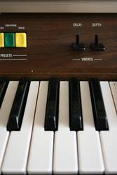 Musikerziehung Lektion 2