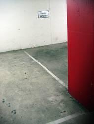 Mehr Parkplätze als Frauen !?