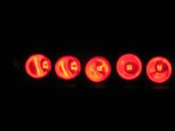 LEDs im Dunkeln