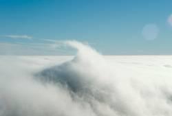 Wolkenwogen II