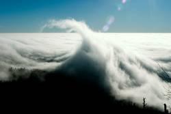 Wolkenwogen I