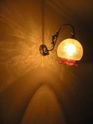 Die Lampe II