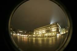 Das Dom-Hotel in Köln