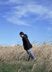 Gegen den Wind