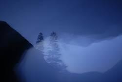 der Berg luft