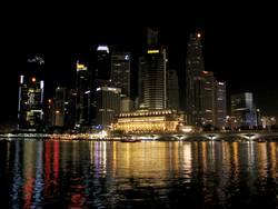 singapore singapur singapura