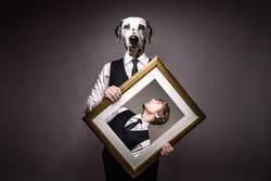 Herr und Hund oder Hund & Herr - Der Hundemensch.