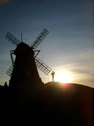 Don Quichote II