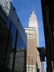 New Yorker Straßen 2