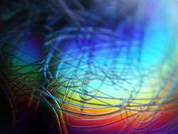 Rainbow Scratches